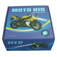 Motorcycle HID Headlight