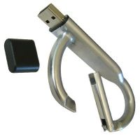 Carabiner USB Flash Drive 2.0 Pen Drive 1GB-32GB