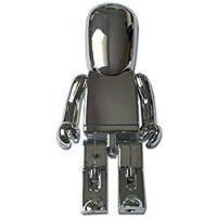 Robot USB Flash Drive 2.0 Pen Drive 1GB-32GB