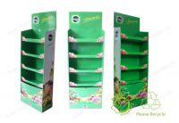 Slimming Tea Pop Displays Stands for Shop
