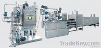 Hard Candy Depositing Machine