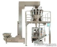 Packing Machine (Multi-head weigher vertical)
