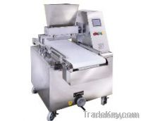 Cookie processing machine