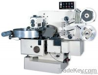 Twist candy packing machine