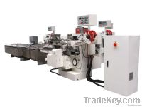 Automatic fold packing machine
