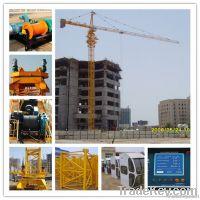 construction lift