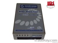 Hard Drive Repair Tool--HD Doctor for Hitachi