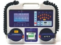 Life-Point defibrillaotor