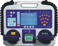 Life-Point Biphasic Defibrillator