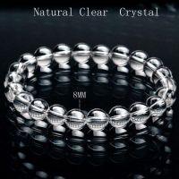 bracelets, natural clear bracelets, good quality low price