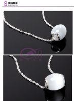 silver necklace pendants