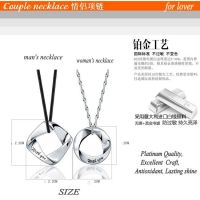 necklace and pendants , silver jewelry