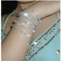 fashion trendy  bangle nice   style