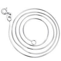 925 silver chain , silver necklace