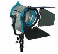 650Watt Fresnel Tungsten Spotlight Film Video
