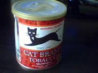 Cat Brand Roll Tobacco - Fine tobacco at a great price!