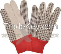 PVC Dotted Gloves - MX-305