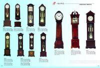 Floor Clocks( KD PACKAGE)