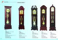 Traditional Floor Clock