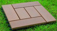 wpc outdoor decking floor/flooring