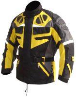 Cordura Motorbike Jacket