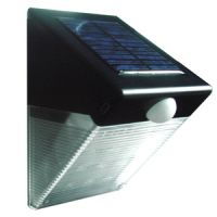 Solar Light Security DVR
