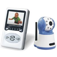 Night Vision Baby Monitor