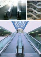 KLEEMANN Escalators / Moving Walks
