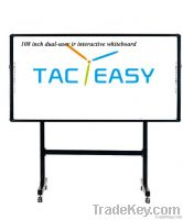 Infrared interactive whiteboard in 108inch