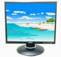 """Sell  22"""" LCD monitor"""