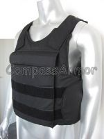 Security Bullet Proof Vest Level III+