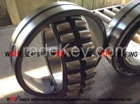 China bearing 23052CCW33C3, Spherical roller bearings, WKKZ BEARING