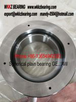 GE180AW  axial spherical plain bearing, , WKKZ BEARING, CHINA BEARINGS,