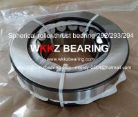 Gearboxes 292/630-E1-MB Spherical Roller Thrust Bearing, WKKZ BEARING