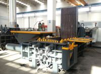 Baler Machine