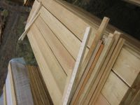 Sawn Larch and Pine