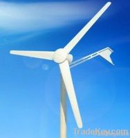 wind turbine Black1500