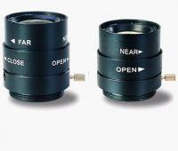Monofocal&Manual-iris lens