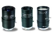 Manual vari-iris, Manual vari-focal lens