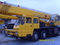 Used Truck Cranes