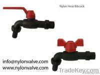 nylon hose bibcock