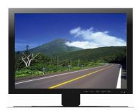 LCD Monitor for Surveillance