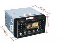 6.95 Inch Digital LCD Car PC