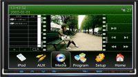 6.95 Inch Digital LCD Car