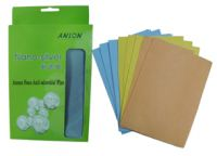 Anson Nano Anti-microbial Wipe