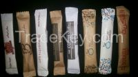 Stick Suger for cafes and restaurants