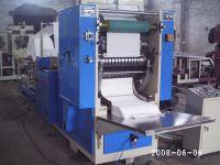 Napkin Converting Machines