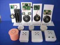 Sound modules, Voice Modules, Music Modules for Toys & Gifts