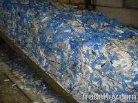 pmma scrap from bathtubs