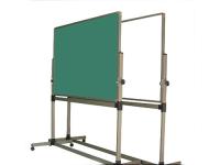 Porcelain Magnetic Green Chalkboard